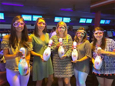View the details for JA OF GREATER SOUTH CAROLINA LOW COUNTRY BOWL-A-THON