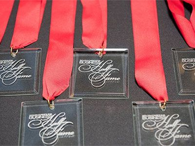 View the details for South Carolina Business Hall of Fame